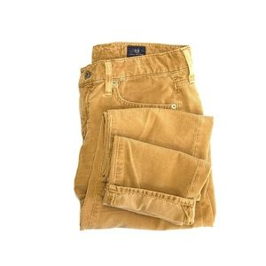 ⭐️FLASH SALE⭐️ AG Adriano Goldschmied Nolan Pant